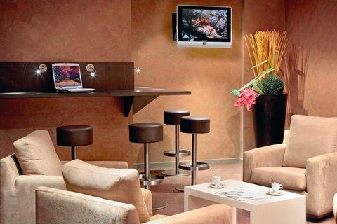 Appart'City Confort Montpellier Ovalie I (Ex Park&Suites) - фото 4