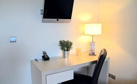 Appart'City Confort Montpellier Ovalie I (Ex Park&Suites) - фото 6