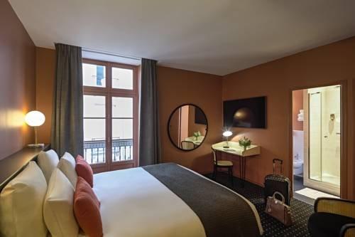 Hotel Pommeraye - фото 1