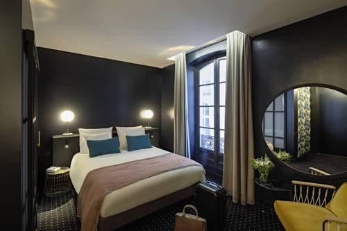 Hotel Pommeraye - фото 4