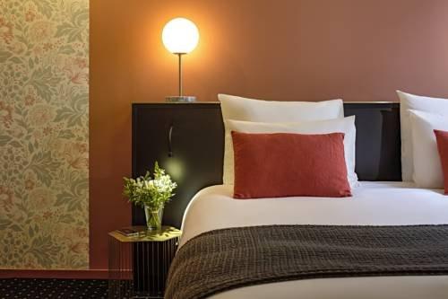 Hotel Pommeraye - фото 6