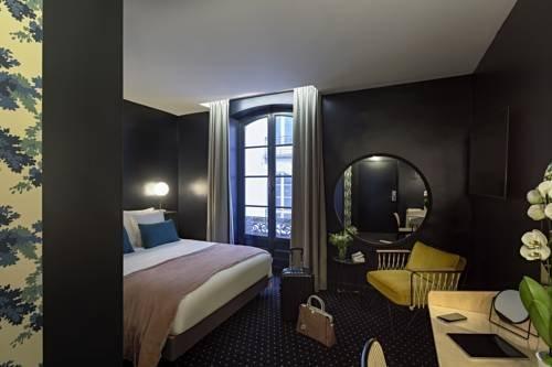 Hotel Pommeraye - фото 7