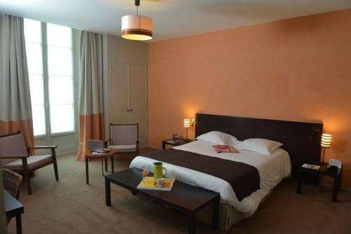Hotel Pommeraye - фото 8