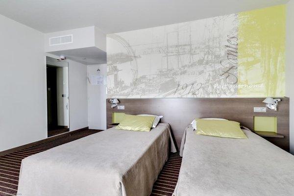 Hotel Amiral - фото 2