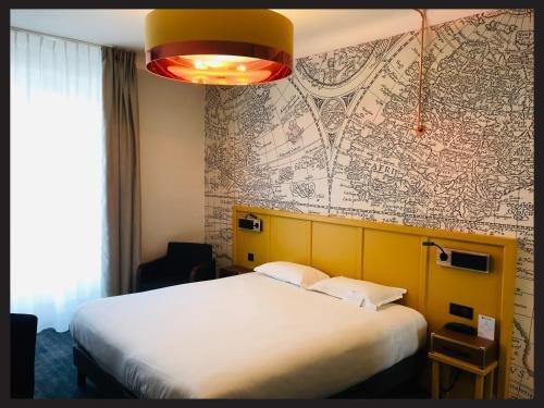 Best Western Hotel Graslin - фото 1