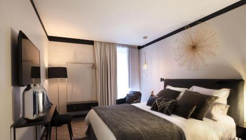 Inter-Hotel Grand Hotel de Nantes - фото 1