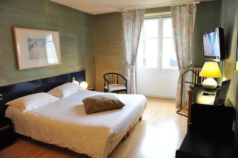 Inter-Hotel Grand Hotel de Nantes - фото 2