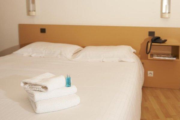 Inter-Hotel Grand Hotel de Nantes - фото 4