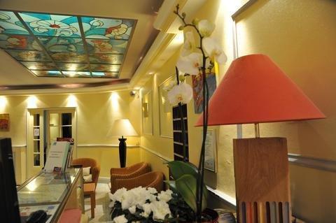 Inter-Hotel Grand Hotel de Nantes - фото 7
