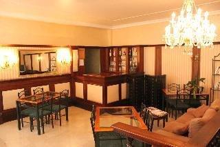 Hotel De Bourgogne - фото 12