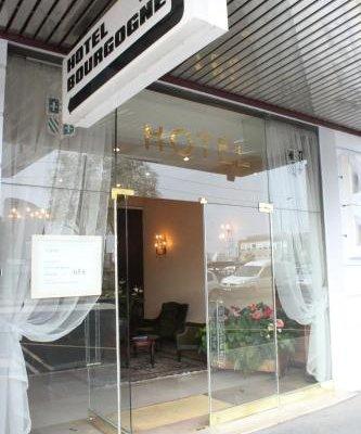 Hotel De Bourgogne - фото 18