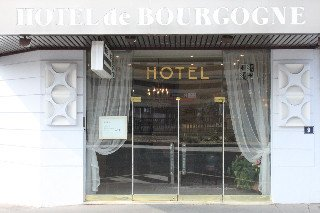 Hotel De Bourgogne - фото 19