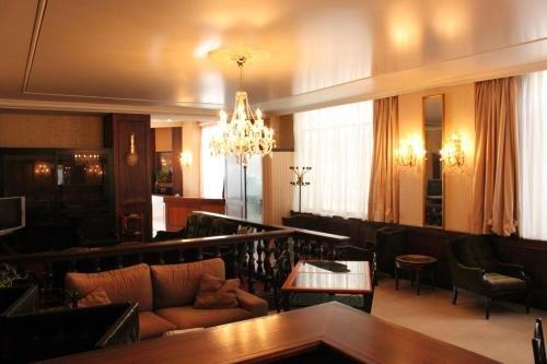 Hotel De Bourgogne - фото 6