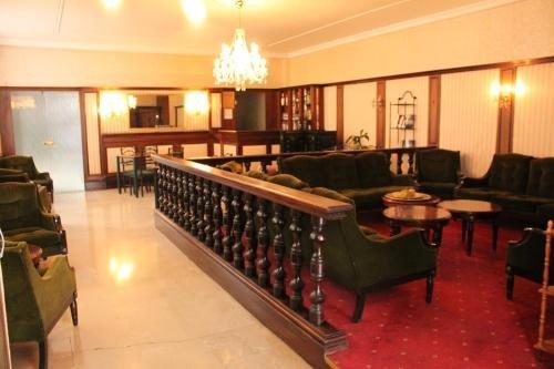 Hotel De Bourgogne - фото 7