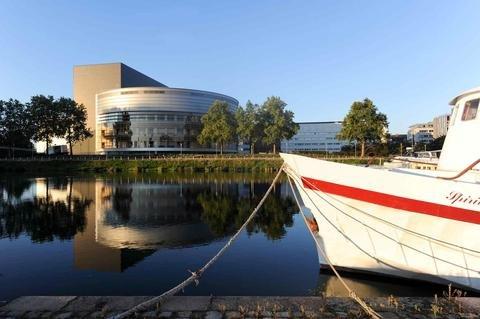 Mercure Nantes Centre Gare - фото 23