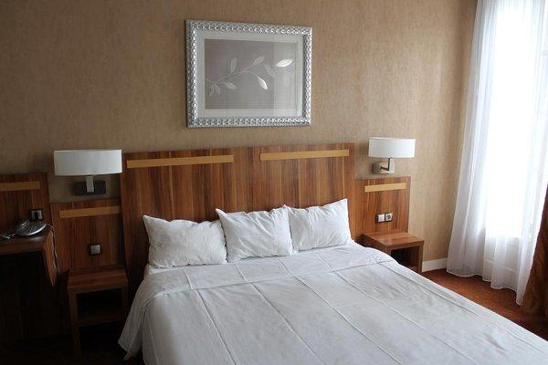 Inter Hotel Du Grand Monarque - фото 1