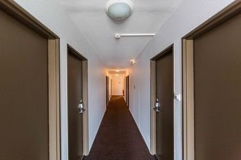 Inter-Hotel Agora - фото 16