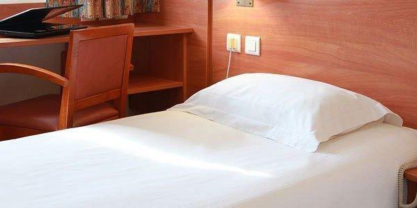 Inter-Hotel Agora - фото 3