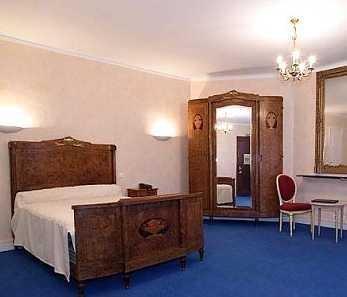 Oceania l'Hotel de France Nantes - фото 11