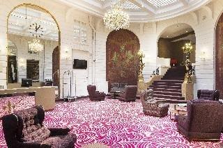 Oceania l'Hotel de France Nantes - фото 18