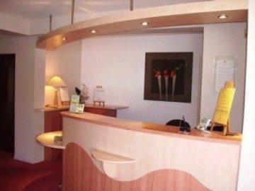 Logis Beaujoire Hotel - фото 18
