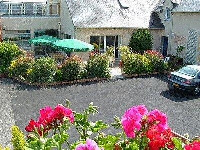 Logis Beaujoire Hotel - фото 23