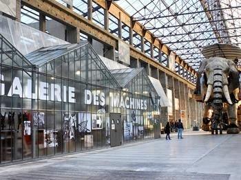Ibis Styles Nantes Centre Place Graslin - фото 12