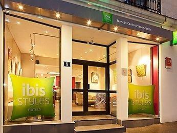 Ibis Styles Nantes Centre Place Graslin - фото 16