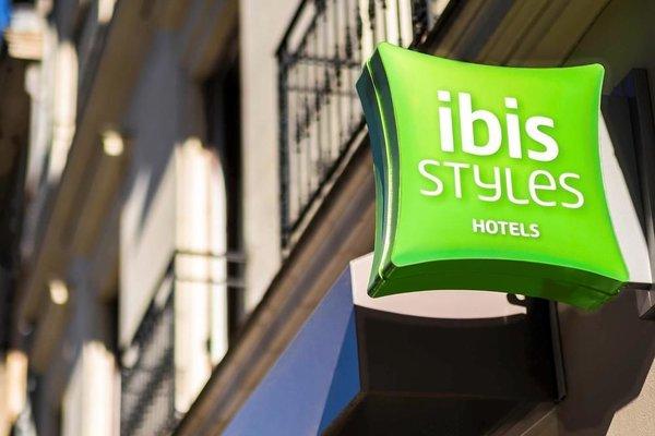 Ibis Styles Nantes Centre Place Graslin - фото 17