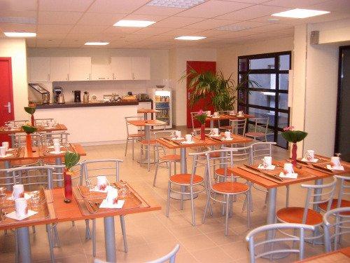 Sejours & Affaires Nantes La Beaujoire - фото 15
