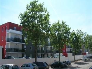 Sejours & Affaires Nantes La Beaujoire - фото 19
