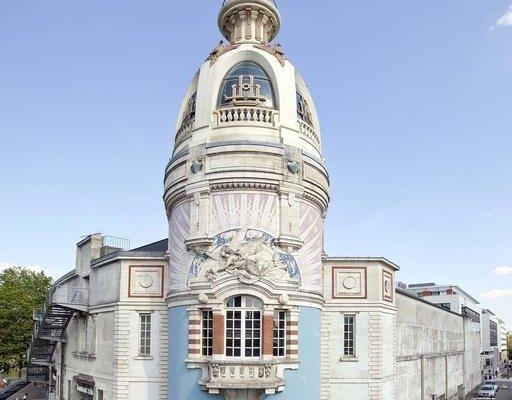 Sejours & Affaires Nantes La Beaujoire - фото 23