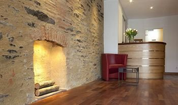 Logis Hotel Duquesne - фото 6