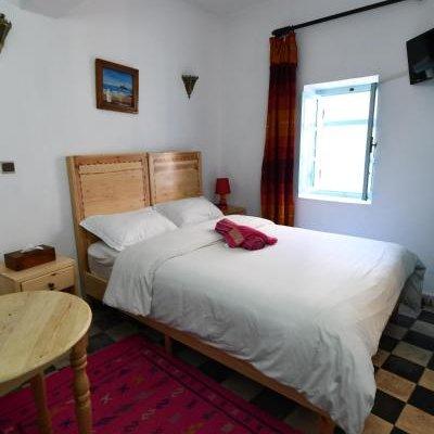 Hotel Al Arboussas - фото 1