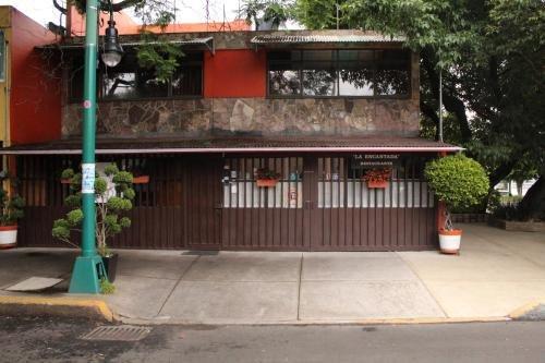 Hostal La Encantada - фото 12