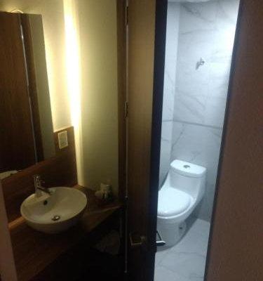 Hotel Block Suites - фото 10