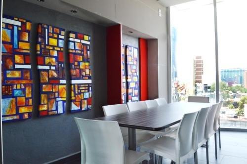 Hotel Block Suites - фото 14