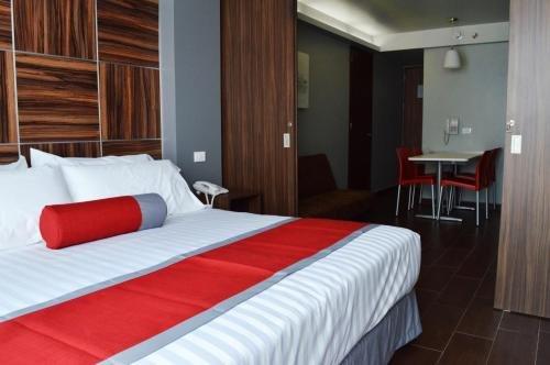 Hotel Block Suites - фото 2