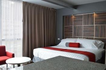 Hotel Block Suites - фото 3