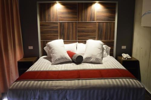 Hotel Block Suites - фото 5