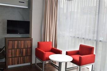 Hotel Block Suites - фото 6