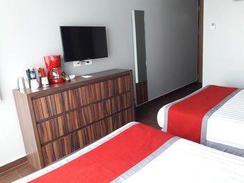 Hotel Block Suites - фото 7