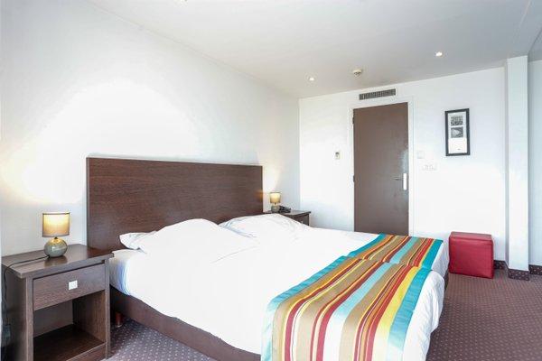 Citotel Hotel Tierce Beach Hotel - фото 1