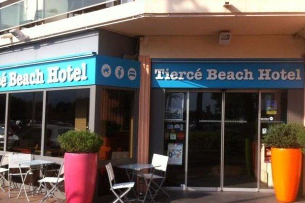 Citotel Hotel Tierce Beach Hotel - фото 13