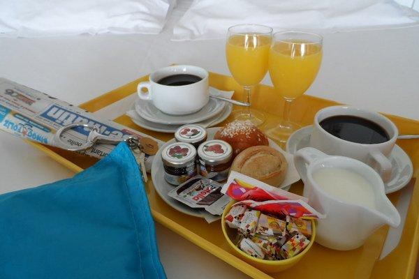 Citotel Hotel Tierce Beach Hotel - фото 14