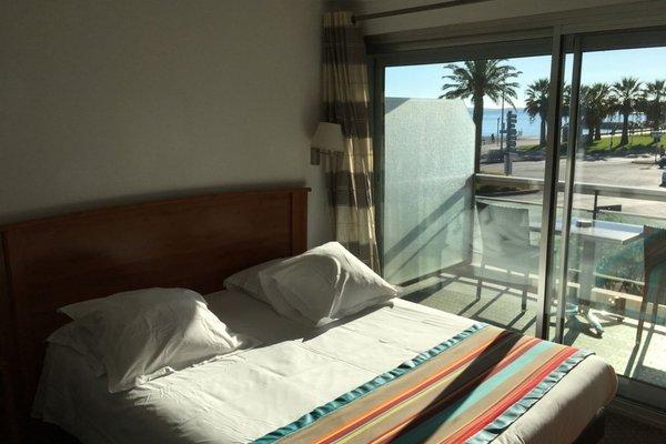 Citotel Hotel Tierce Beach Hotel - фото 2