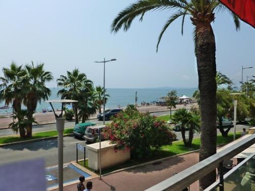 Citotel Hotel Tierce Beach Hotel - фото 23