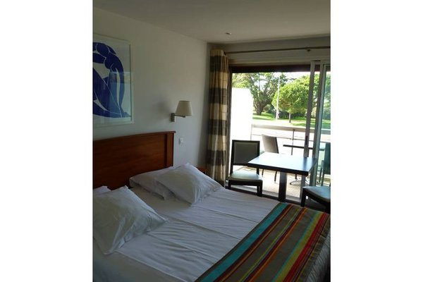 Citotel Hotel Tierce Beach Hotel - фото 4