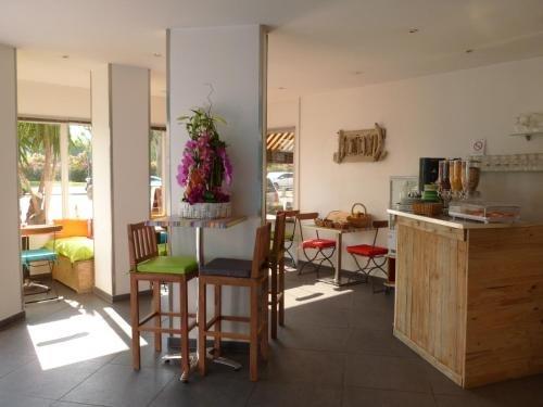 Citotel Hotel Tierce Beach Hotel - фото 5