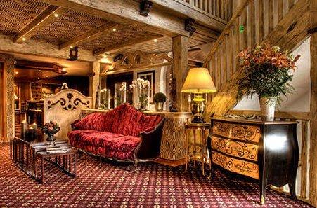 Hostellerie Des Chateaux & Spa - фото 1